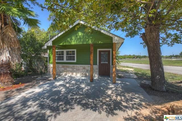 291 School Avenue, New Braunfels, TX 78130 (MLS #423689) :: Brautigan Realty