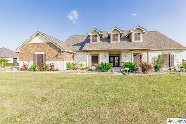 159 Wellspring Boulevard, Victoria, TX 77904 (MLS #423717) :: RE/MAX Land & Homes