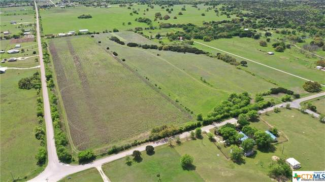 TBD-3 Barton Lane, Gatesville, TX 76528 (MLS #423742) :: RE/MAX Family