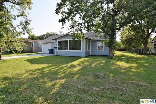108 Bonham Street, Port Lavaca, TX 77979 (MLS #423745) :: The Real Estate Home Team
