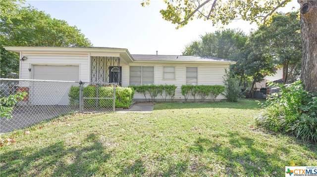 904 Houston Street, Killeen, TX 76541 (MLS #423748) :: The Myles Group