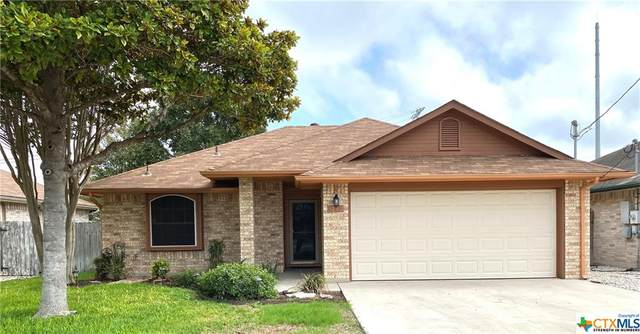 1282 Buttercup Street, New Braunfels, TX 78130 (MLS #423764) :: Kopecky Group at RE/MAX Land & Homes