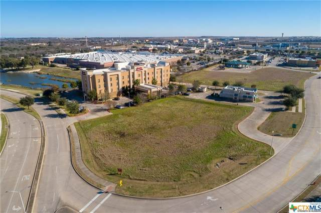 1276 Cabelas Drive, Buda, TX 78610 (MLS #423785) :: The Zaplac Group