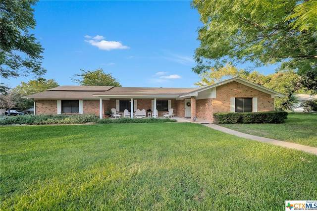 103 W Woodlawn Drive, Harker Heights, TX 76548 (MLS #423796) :: Kopecky Group at RE/MAX Land & Homes