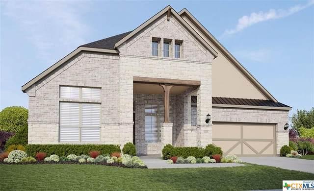 1305 Homestead Cove, New Braunfels, TX 78132 (MLS #423801) :: Brautigan Realty