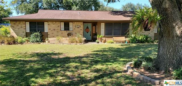 712 Dundee Street, Victoria, TX 77904 (MLS #423820) :: The Real Estate Home Team