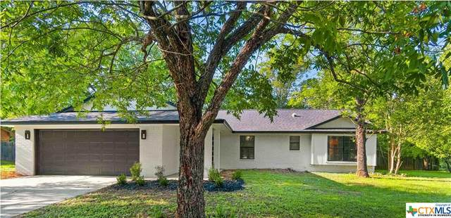 1706 Pecos Avenue, OTHER, TX 76567 (MLS #423830) :: Kopecky Group at RE/MAX Land & Homes
