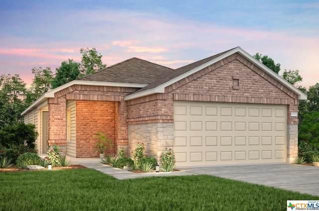 145 Miracle Drive, Jarrell, TX 76537 (MLS #423836) :: Brautigan Realty