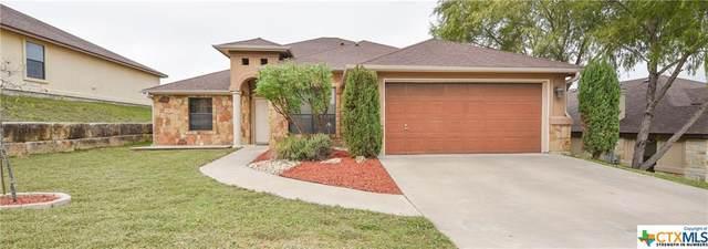 5411 Encino Oak Way, Killeen, TX 76542 (MLS #423839) :: The Real Estate Home Team