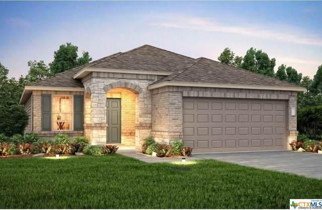 357 Bedford Falls Lane, Jarrell, TX 76537 (MLS #423840) :: Brautigan Realty