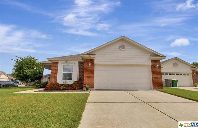 102 Glacier Court, Victoria, TX 77904 (MLS #423868) :: RE/MAX Land & Homes