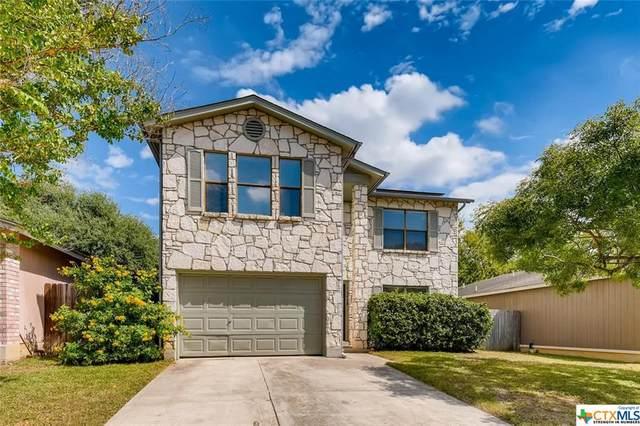 15438 Wood Sorrel, San Antonio, TX 78247 (MLS #423869) :: Kopecky Group at RE/MAX Land & Homes