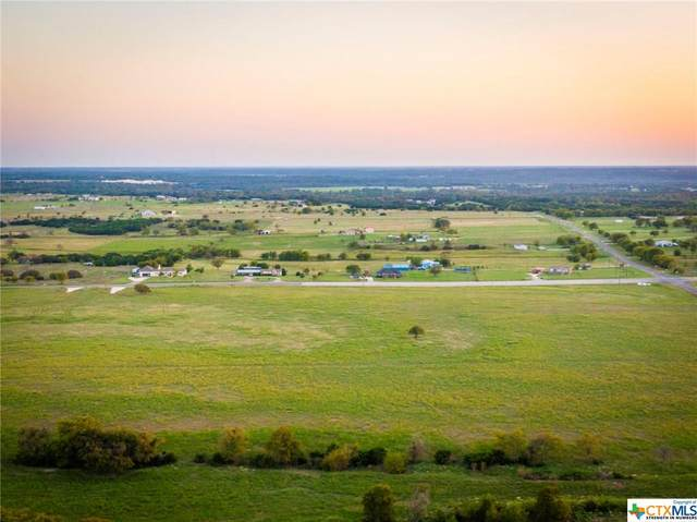 6805 Mother Neff Parkway, McGregor, TX 76557 (MLS #423870) :: The Real Estate Home Team