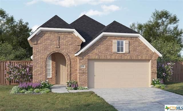 1964 Cowan Drive, New Braunfels, TX 78132 (MLS #423884) :: Carter Fine Homes - Keller Williams Heritage