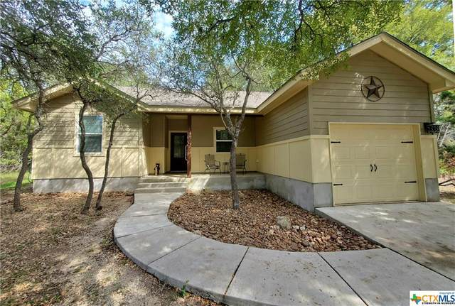1830 Lonesome, Canyon Lake, TX 78133 (MLS #423885) :: The Myles Group