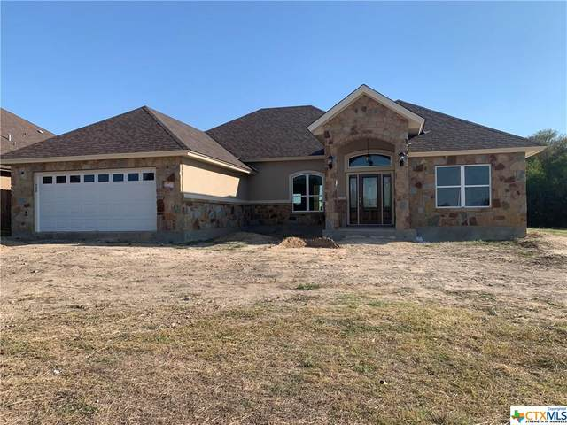 1156 Creekside Pond, Seguin, TX 78155 (#423894) :: First Texas Brokerage Company