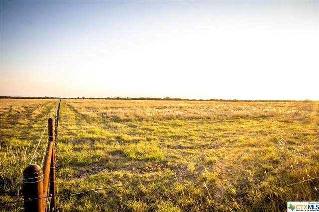 16135 Fm 107, Moody, TX 76557 (MLS #423895) :: The Zaplac Group