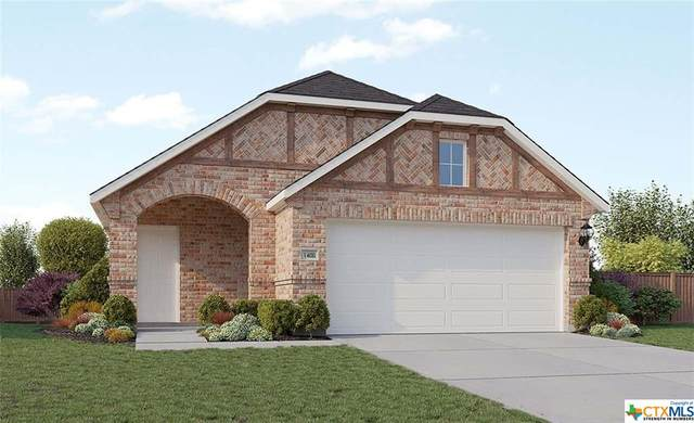 2047 Cowan Drive, New Braunfels, TX 78132 (MLS #423914) :: Carter Fine Homes - Keller Williams Heritage