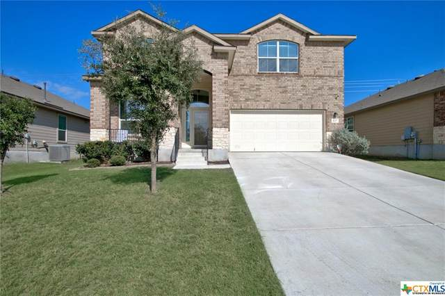 617 Pipe Gate, Cibolo, TX 78108 (MLS #423915) :: Brautigan Realty