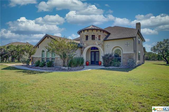 895 Haven Point Loop, New Braunfels, TX 78132 (MLS #423946) :: The Real Estate Home Team