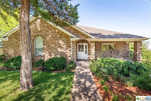 1108 Amberidge Terrace, Woodway, TX 76712 (MLS #423966) :: The Real Estate Home Team