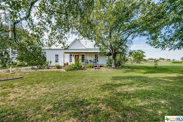 1909 Fm 758, New Braunfels, TX 78130 (MLS #423967) :: RE/MAX Family