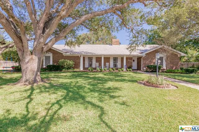 306 Tampa Drive, Victoria, TX 77904 (MLS #423968) :: Kopecky Group at RE/MAX Land & Homes