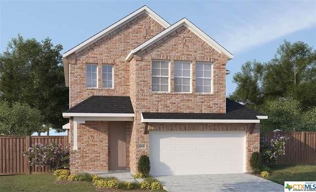 2087 Cowan Drive, New Braunfels, TX 78132 (MLS #423980) :: Brautigan Realty