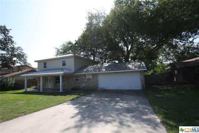 7255 Woodlake Circle, Belton, TX 76513 (MLS #423987) :: The Myles Group