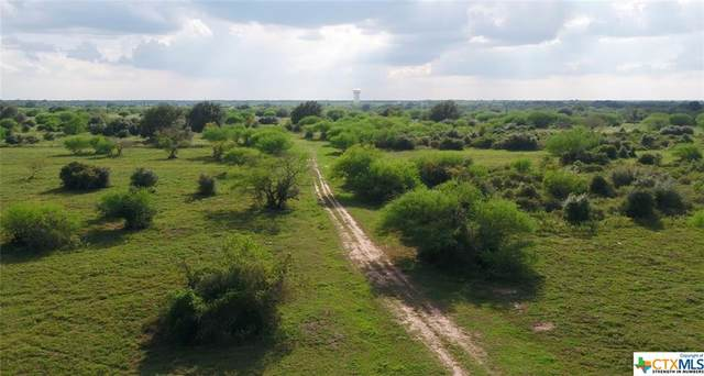 000 Mallette, Victoria, TX 77904 (MLS #423990) :: The Myles Group