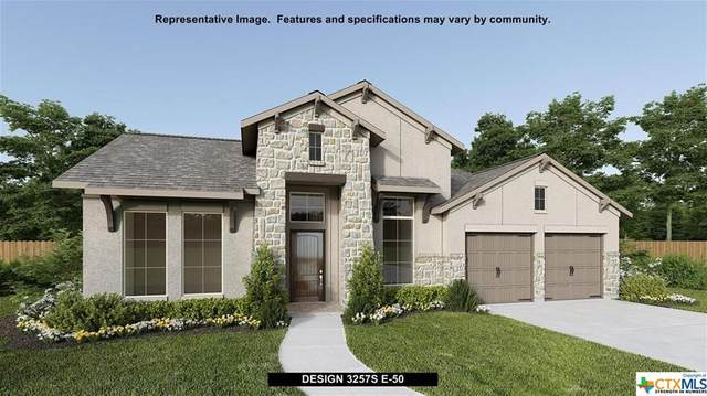 1185 Waddie Way, New Braunfels, TX 78132 (MLS #424027) :: The Real Estate Home Team