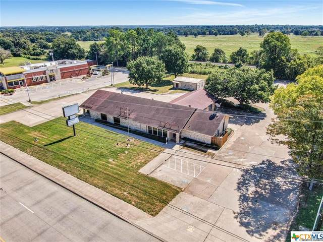 1525 W Cameron Avenue, OTHER, TX 76567 (MLS #424037) :: Kopecky Group at RE/MAX Land & Homes