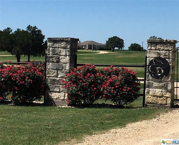 608 Fm 2268, Holland, TX 76534 (MLS #424053) :: The Real Estate Home Team