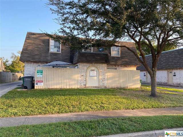 1810 Lawndale Avenue, Victoria, TX 77901 (MLS #424054) :: The Zaplac Group