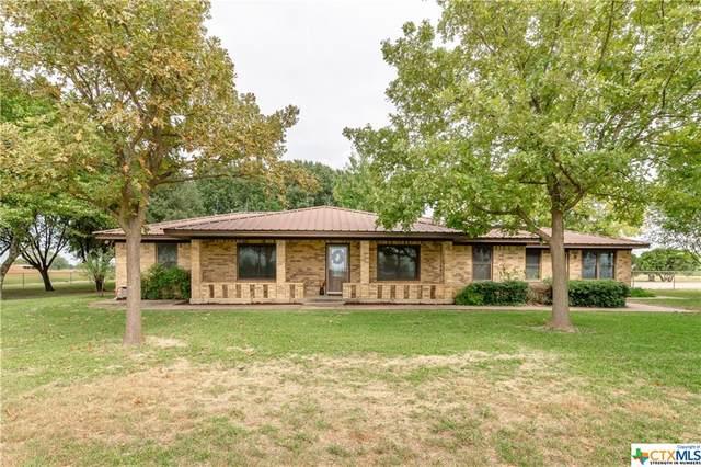 205 Cricket Lane, Temple, TX 76501 (MLS #424056) :: Kopecky Group at RE/MAX Land & Homes