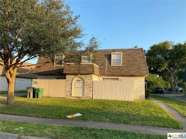 1812 Lawndale Avenue, Victoria, TX 77901 (MLS #424059) :: RE/MAX Family