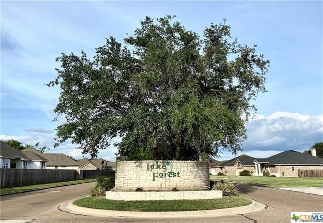 313 Silver Lake, Victoria, TX 77904 (MLS #424078) :: Kopecky Group at RE/MAX Land & Homes