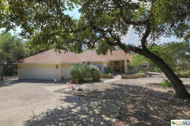 1178 Fairway Drive, Canyon Lake, TX 78133 (MLS #424105) :: The Real Estate Home Team