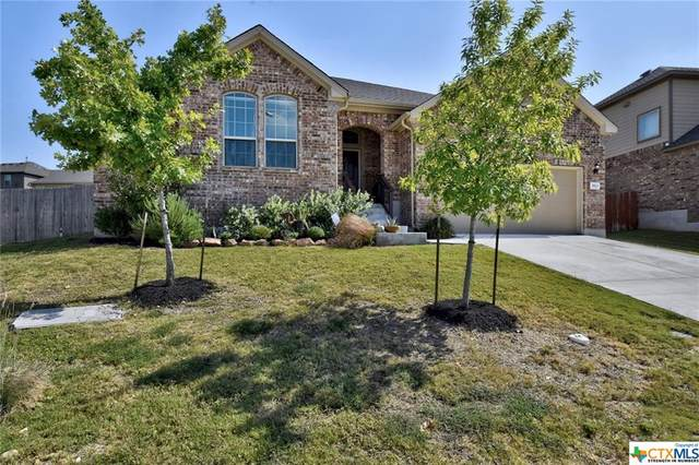 3113 Barker Cypress, New Braunfels, TX 78130 (MLS #424111) :: Kopecky Group at RE/MAX Land & Homes