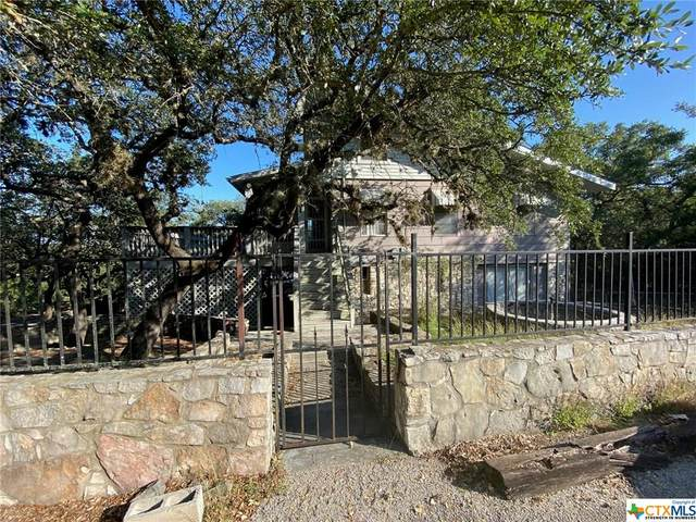1461 Trailridge Drive, Canyon Lake, TX 78133 (MLS #424126) :: Berkshire Hathaway HomeServices Don Johnson, REALTORS®
