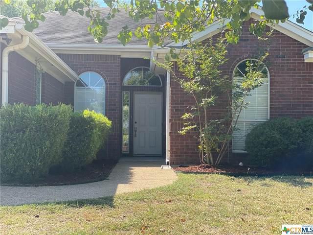 1816 Rally Lane, Harker Heights, TX 76548 (MLS #424139) :: Kopecky Group at RE/MAX Land & Homes