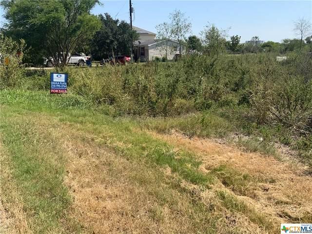 1860 Ilka Switch Road, Seguin, TX 78155 (MLS #424140) :: RE/MAX Family
