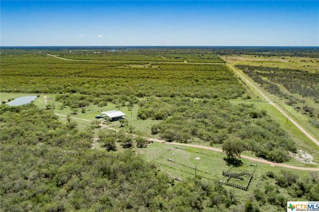 6479 San Antonio River Road Road, Victoria, TX 77905 (MLS #424151) :: Brautigan Realty