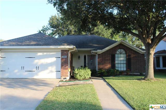 105 Calypso Court, Victoria, TX 77901 (MLS #424165) :: The Real Estate Home Team
