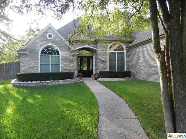 3247 Spring Canyon Road, Belton, TX 76513 (MLS #424166) :: RE/MAX Family