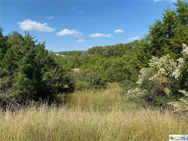 182 Prairie Tea Lane, Canyon Lake, TX 78133 (MLS #424174) :: Kopecky Group at RE/MAX Land & Homes