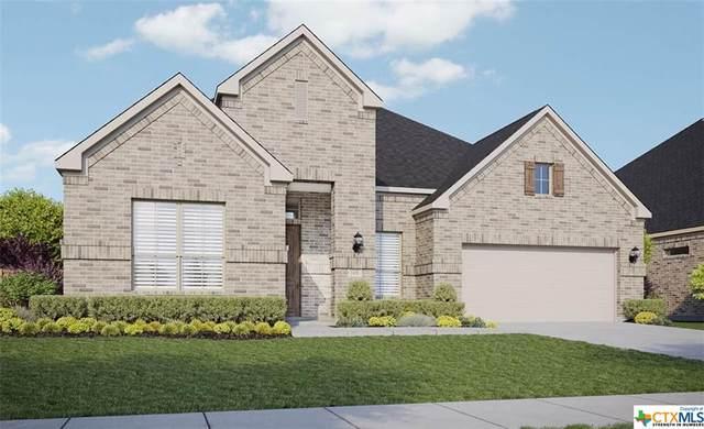 1333 Homestead Cove, New Braunfels, TX 78132 (MLS #424193) :: Brautigan Realty