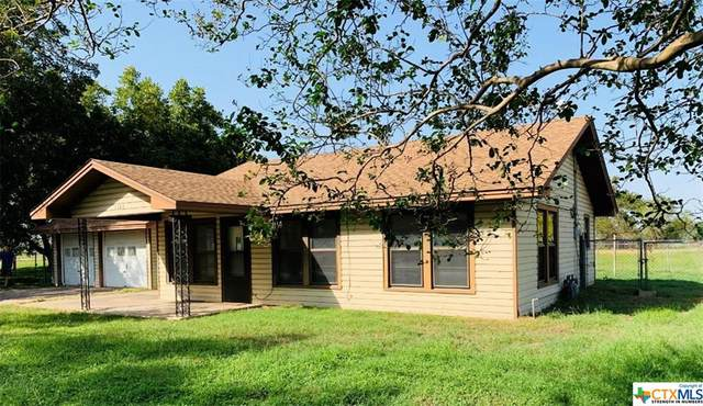 1302 W 22nd Street, Cameron, TX 76520 (MLS #424204) :: The Real Estate Home Team