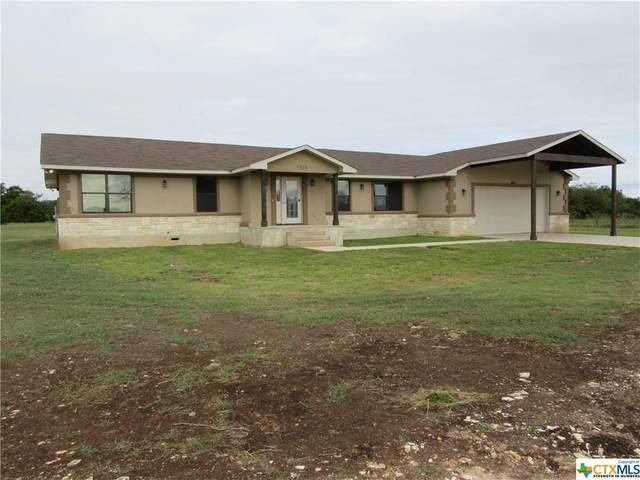 1526 George Wilson Road, Belton, TX 76513 (#424220) :: First Texas Brokerage Company