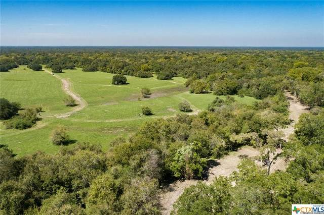 00 Gandy Bend Road, Edna, TX 77957 (MLS #424227) :: The Zaplac Group